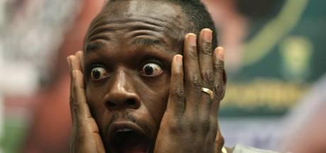 Usain Bolt bevestigt: Geen 200 meter op WK