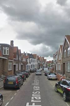 Frans van Waesberghestraat in Hulst bijna weer open