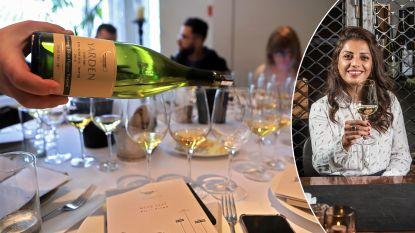 Hoe vol mag je een wijnglas schenken? Sepideh maakt van jou de beste thuissommelier