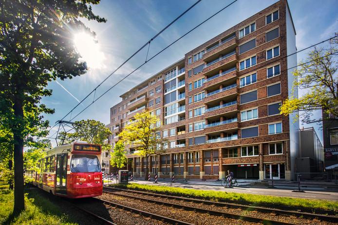 Appartementencomplex Harvest aan de Oude Haagweg