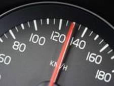 Met 131 kilometer per uur over de N259: rijbewijs ingevorderd