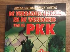 'Haatdragend' boek van omstreden Turkse predikant valt in Twentse brievenbussen