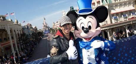 Wibi Soerjadi zou in Disneyland kunnen wonen