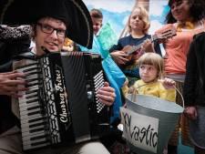 School voor hoogbegaafde kinderen viert tienjarig jubileum