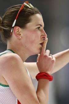 Ireen Wüst: geen afscheid op Olympische Spelen