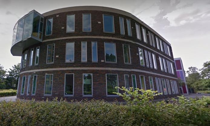 Het Gentiaan College