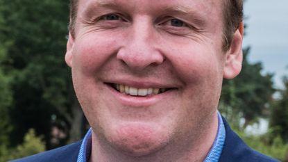 Dominick Vansevenant wil burgemeesterschap verlengen