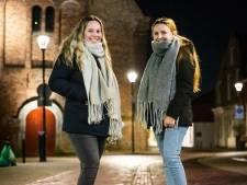Mikki (18) en Shannon (19) missen hun leuke uitstapjes: 'Maar wil niet dat opa en oma iets krijgen'