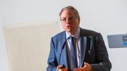 """Professor Koen Debackere geeft Vlaanderen meer advies voor economisch relance: """"Wat het zeker niét moet zijn: meer belastingen"""""""