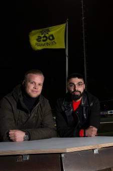 VVO-duo wil na valse start hoge ogen gooien bij DCS