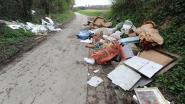 Afvalstatistieken Interza: we sorteren steeds beter, maar zwerfvuil blijft probleem