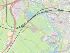 Treinverkeer naar Gouda weer op gang