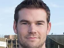 Sven de Langen (30) volgt Hugo de Jonge op als wethouder