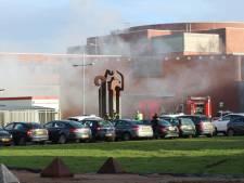 Ontsnappingspoging gevangenis in Zutphen verijdeld
