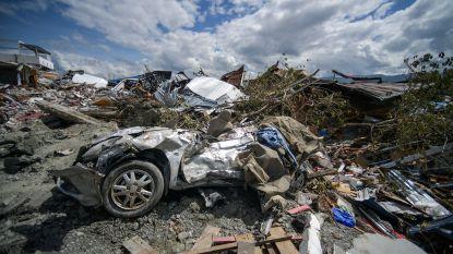 Dodentol aardbeving en tsunami Sulawesi loopt op tot bijna tweeduizend, maar nog duizenden vermisten