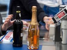 'Mijn werk? Alcohol kopen als minderjarige'