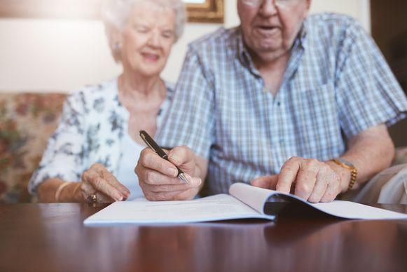 Als het op successieplanning aankomt, is een testament een handig instrument.