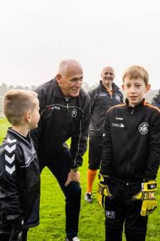 Lambert Jagers Keepersschool bestaat 25 jaar: 'Vernederen werkt averechts'