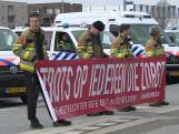 Limburgs eerbetoon aan zorg: 'Dit gebaar komt echt binnen'