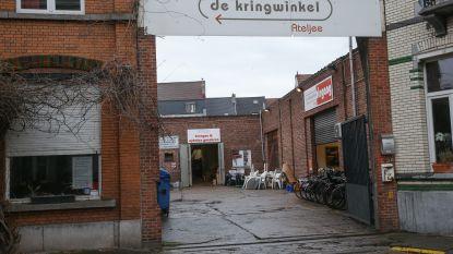 Gent krijgt grootste kringwinkel van Vlaanderen, maar die in Tarbotstraat sluit
