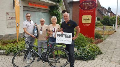 Elfde Vino Fiesta Wijntour trekt naar Kempen