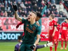 FC Twente heeft Noa Lang binnen; Ajacied voor half jaar gehuurd
