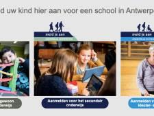 Groen Antwerpen vraagt uitstel van digitaal aanmelden bij scholen