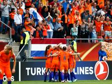 EK in Enschede: alleen nog losse tickets voor halve finale