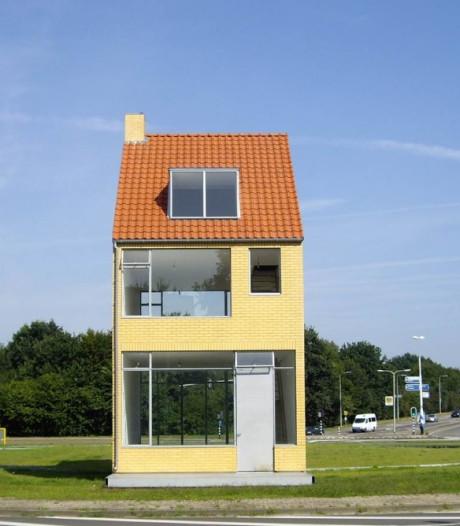 PvdA: maak souvenirtje van Draaiend Huis