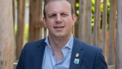 """Nieuwe nationaal voorzitter van Jong N-VA heeft West-Vlaamse roots: """"Terugkeren naar de provincie doet me nog steeds deugd"""""""