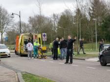 Fietser zwaargewond na val in Goirle