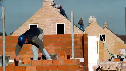1.900 extra jobs in bouwsector
