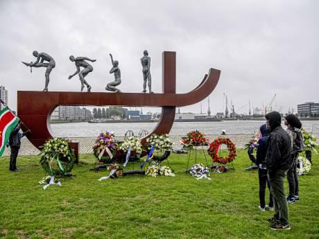 Utrecht krijgt monument ter herdenking van slavernijverleden
