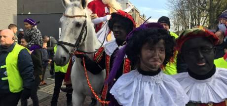Spijkenisse stopt binnen drie jaar met Zwarte Pieten, roetveegpiet maakt in november entree