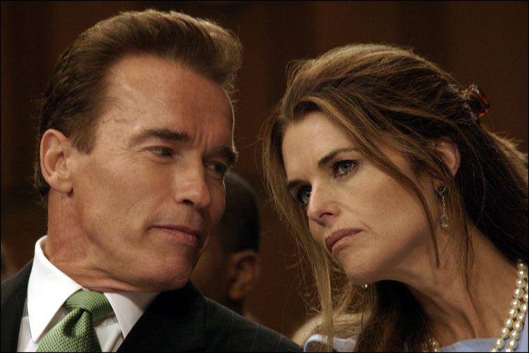 Marian had er een punt achter gezet, omdat ze ontdekte dat hun huishoudster een kind van Arnold verwachtte.