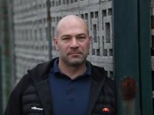 Na gewelddadige dood van zijn pa helpen lotgenoten Daniël van Berlo door te leven