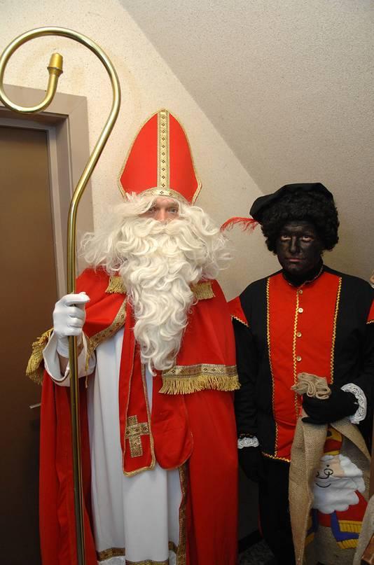 Supprimer la Saint-Nicolas au profit du père Noël? Impensable