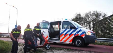 Alle brommers in stadscentrum Nijmegen straks taboe, ook fietspaden mogelijk 'bromvrij'