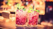 'Tournée Minerale' in Antwerpen: in deze cocktailbars vind je de lekkerste mocktails
