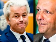 Wilders en Pechtold botsen over borsten en boerkini's