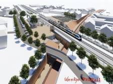 Dertien onderzoeken in spoorzoneproject van 40 miljoen in Rijen
