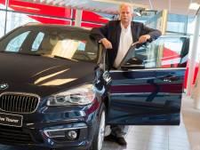 BMW-dealer Zwartepoorte in Goes verkocht. 'Als ik 55 was geweest, was ik nog tien jaar doorgegaan'