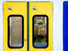 Treinverkeer Utrecht-Rhenen weer van slag