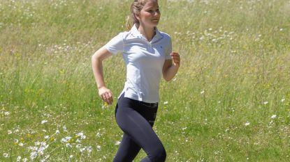 Prinses Elisabeth begint militaire opleiding met vier weken 'Kamp Waes Light': zo zal haar dag eruitzien