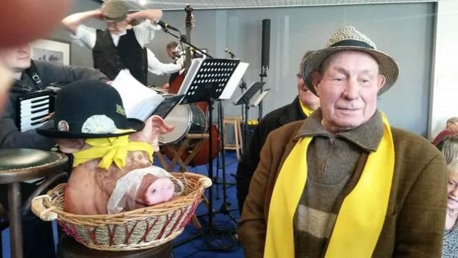 """Louis 'Sultan' Vangenechten (89) overleden: """"Een monument in Geel. Zijn bourgondisch karakter, verhalen en betrokkenheid gaan gemist worden"""""""