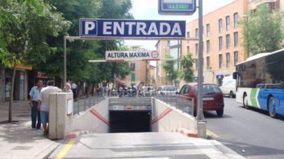 Vrouw moet 28.000 euro parkeergeld betalen
