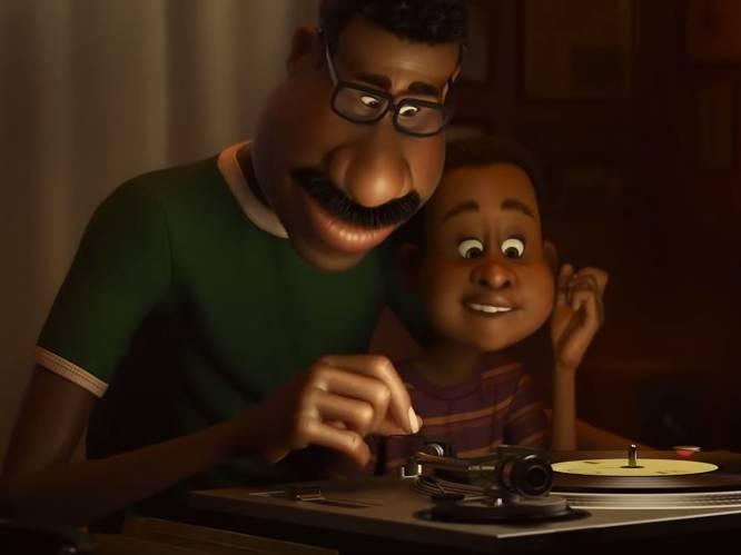 Warmste film van het jaar, zónder mooie prinses: Pixar grijpt met bejubelde animatiefilm 'Soul' terug naar succesformule