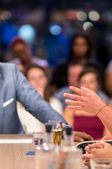 'Er ligt een zwarte deken over RTL'