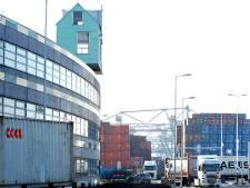Van corruptie verdachte Rotterdamse douanier blijkt zwaar gokverslaafd te zijn