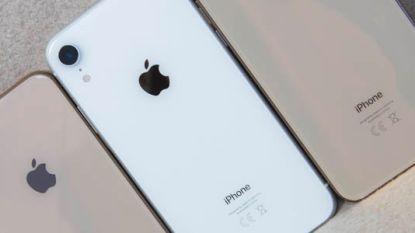 Review: Apple iPhone XR - de brug tussen vernieuwd en vertrouwd